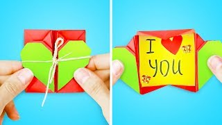 Gambar cover 22 DIY GIFTS YOUR PARENTS WILL APPRECIATE