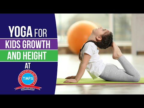 yoga-for-kids-growth-and-height-at-the-mothers-pride-school