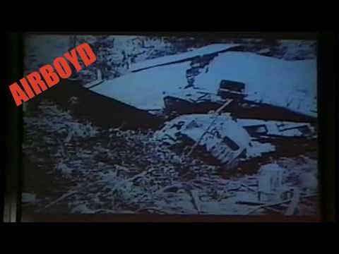 Flight Safety And Crash Survival - Brigadier General William Spruance (1998)