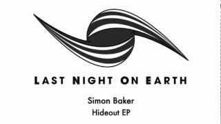 Simon Baker - Hideout (ThermalBear Remix) Official
