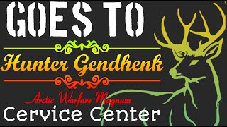 Download Video sowan ke Hunter Gendenk MP3 3GP MP4