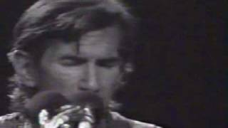 Watch Townes Van Zandt Waiting Around To Die video