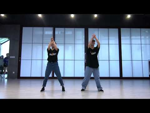 Ed Sheeran - Bibia Be Ye Ye - Choreography by Abby and Clement.L