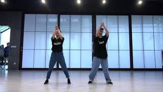 ed sheeran bibia be ye ye choreography by abby and clementl