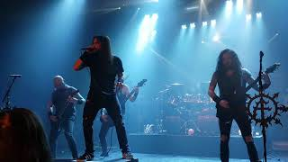 Sinsaenum - Condemned to Suffer (Live @ Olympia, Tampere 27.10.2018)