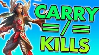 HOW TO CARRY WITHOUT BEING FED (IRELIA TOP) - League of Legends Commentary