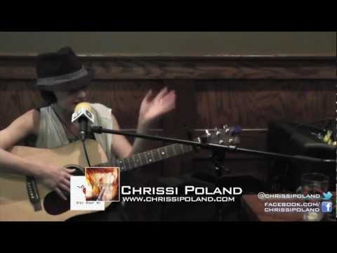 02-09-2012 MPRS: Chrissi Poland Interview with Songs