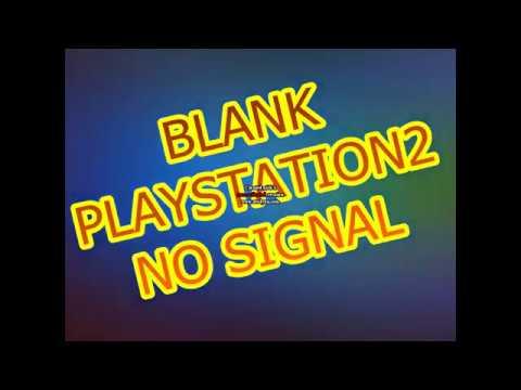 Ps2 blang no signal