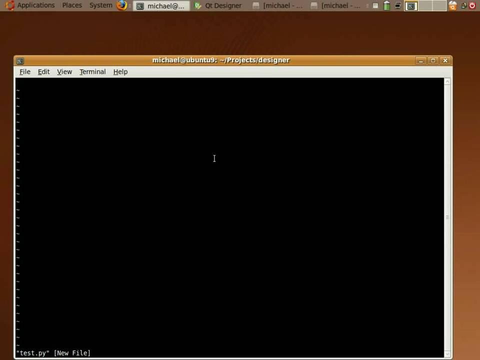 qt designer python windows