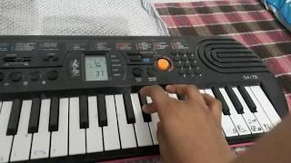 Easy tutorial for subah savere lekar tera nam prabhu