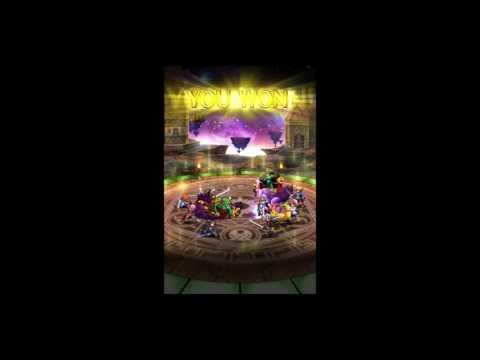 [FFBE Global] First foray into Arena, discussing Elza and BF banner