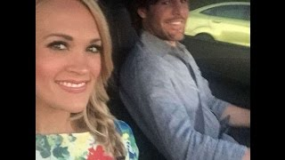 Carrie Underwood Shares Sweet Date Night Selfie With Husband Mike Fisher