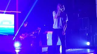 The Charlatans - Future Tense/Plastic Machinery - Brixton Academy 2017