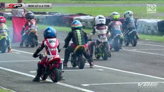 vuclip VBI SCOOTER GRAND PRIX ROUND 4 mini gp 6-9 thn Part 2