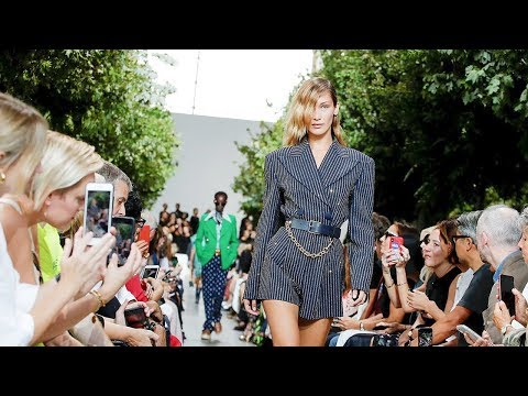 Michael Kors | Spring Summer 2020 | Full Show