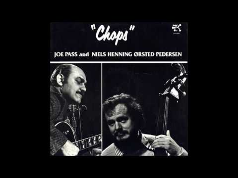 Joe Pass & Niels-Henning Ørsted Pedersen - Have You Met Miss Jones?