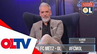 VIDEO: OLNS : 100% FCMETZ / OL | Olympique Lyonnais