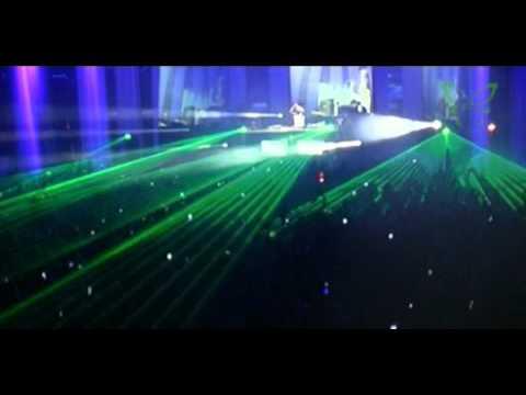 ATB In Concert Hala Arena Poznań Oficjalny Film