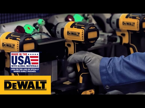 DeWalt Made In USA Tools | Toolbarn com