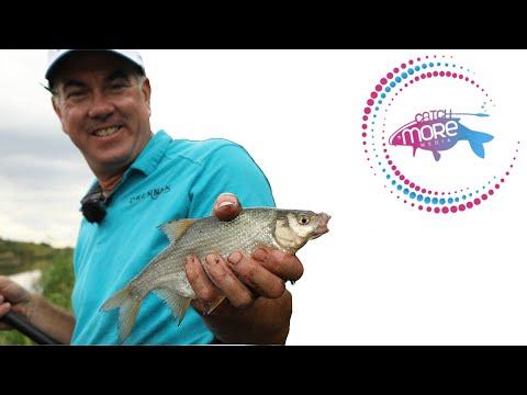 Alan Scotthorne Squatt Fishing