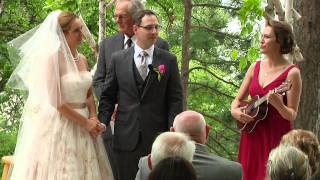Terrijo & Ray's Wedding Highlights - Duluth Wedding Video Productions - DWVP