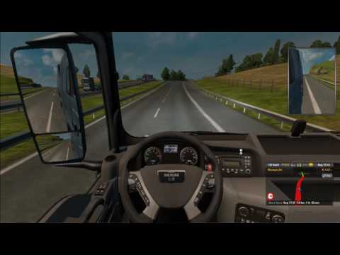 Euro truck simulator new series viajes in brazil lots of comedy in the trip