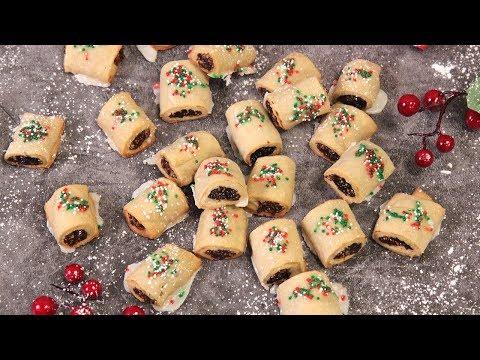 Italian Fig Cookies