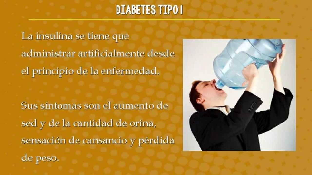 diapositivas de presentación de powerpoint de diabetes