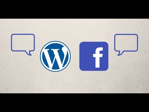 How To Sync Facebook Page Comments With WordPress [PART 1]