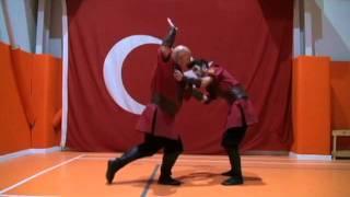 Osmanlı Tokat çalışması / Atabey Şefik Gülten - İlbay Oğuzhan Gülten