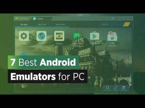 7 Best Android Emulators For Windows And Mac (for Gaming, Productivity And Social Media Apps)
