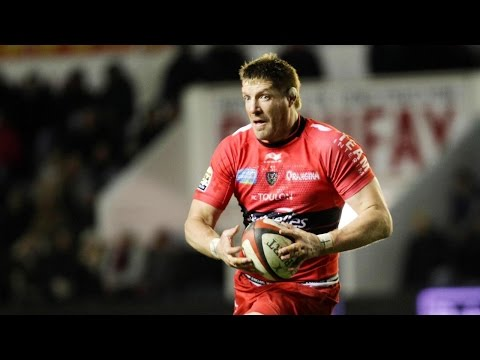 Bakkies Botha - The Destroyer