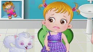 Baby Hazel Game Movie - Baby