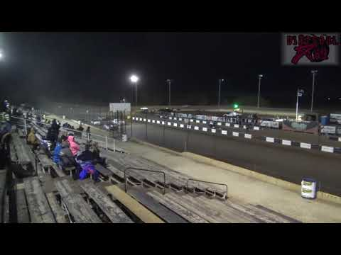 Salina Speedway - 9-30-18 - Mid America Clash 6 - Hobbystock A Feature