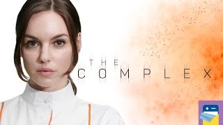 The Complex: Full Game Walkthrough & iOS Gameplay (by Wales Interactive)