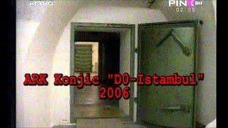 """ARK-Konjic """"D-0 Istambul"""" (TV-PinkBH 2006.)"""