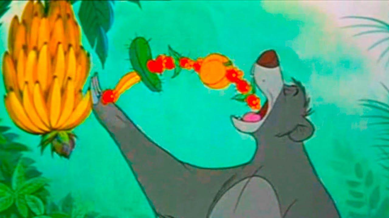 Jangal Book Mowgli Song