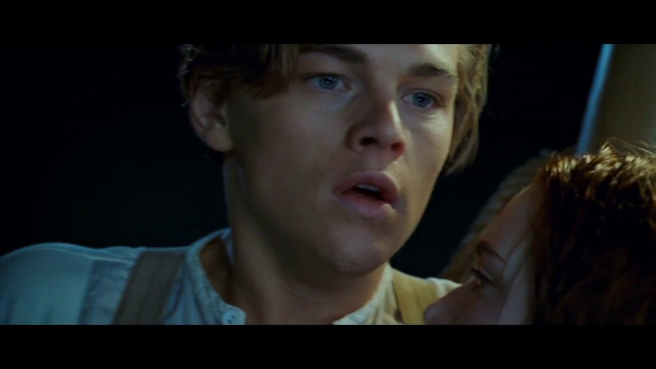 Download Titanic - (097) Jack and Rose climb to the stern 1080p 60fps