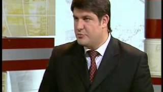 Передача 2, часть 1 из 3. 1С:CRM на телеканале PRO Деньги.