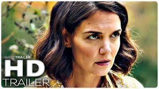 THE SECRET: DARE TO DREAM Official Trailer (2020) Katie Holmes, Drama Movie HD
