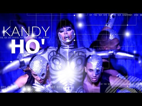 'ROBOTIKA'   KANDY HO' (RPDR7) / MISS GENERAtION PR 2013   HD  