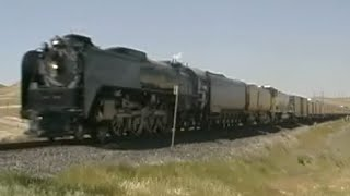 Train Bonanza California Pt. 8 Union Pacific BNSF Amtrak