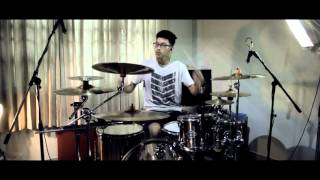 ช่างมัน - COCKTAIL Drum cover Beammusic