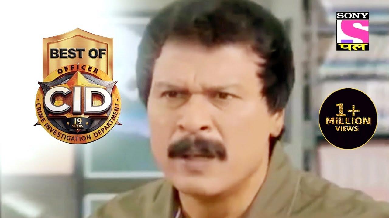 Best Of CID | सीआईडी | Secret Behind A Bullet | Full Episode