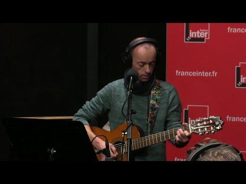Les choristes chantent Booba - La chanson de Frédéric Fromet