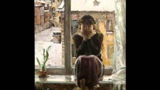 Тамара Миансарова - Обида