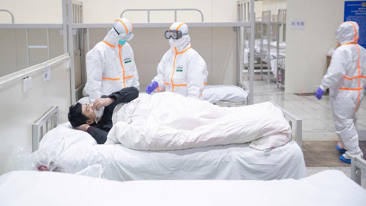 Bi thảm: Người dân Trung Quốc tái mặt – Giám đốc bệnh viện hàng đầu Vũ Hán cũng chết vì COVID-19