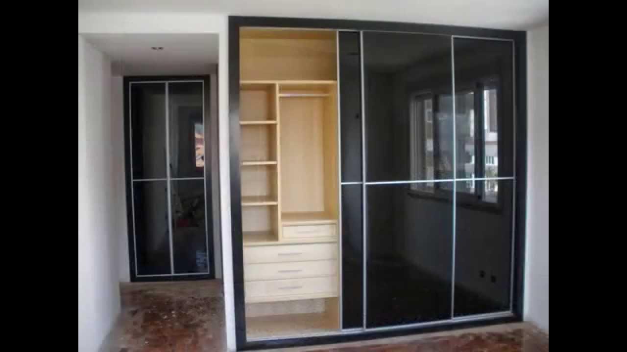 Venta de closets en bogot closets y armarios a la for Fabricas de closet en bogota