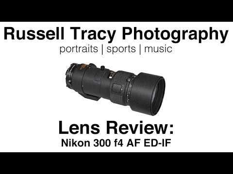 Lens Review: Nikon 300 f4 AF ED-IF