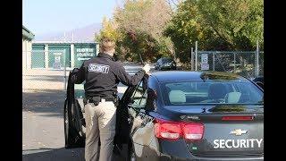 SECURITY SUPERVISOR JOB IN UAE